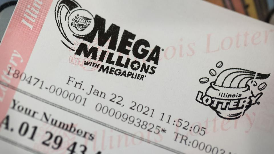 The Mega Millions jackpot has risen to a cool $1 billion, according to officials