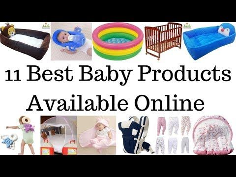 11 Best Baby Products Available Online  #best #Baby #Products Available