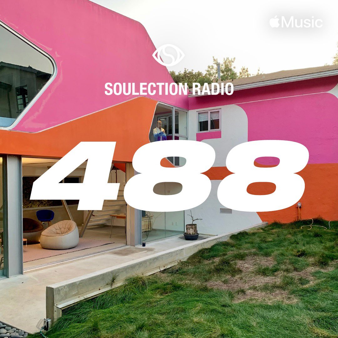 first soulection radio show of 2021 is up — a lotta new gems 4u.  enjoy.