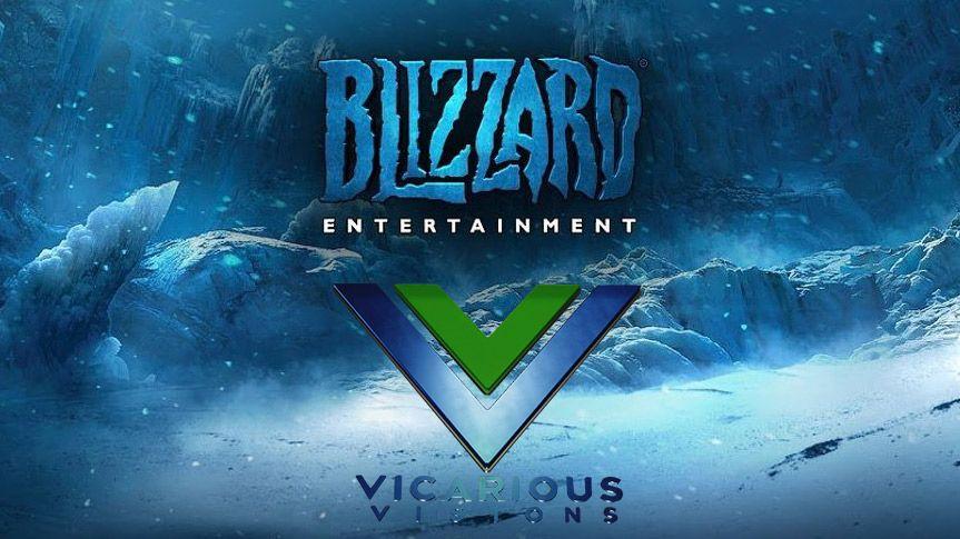 Diablo II Resurrected Vicarious Visions
