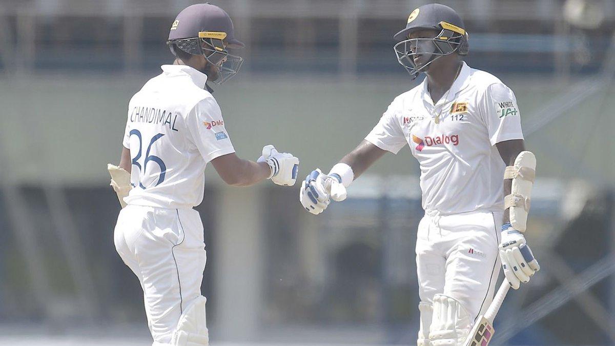 Grant Flower pleased with Sri Lanka application despite 'giving them three wickets' https://t.co/5vwNmdBMUS https://t.co/IIIP8ZxhOu