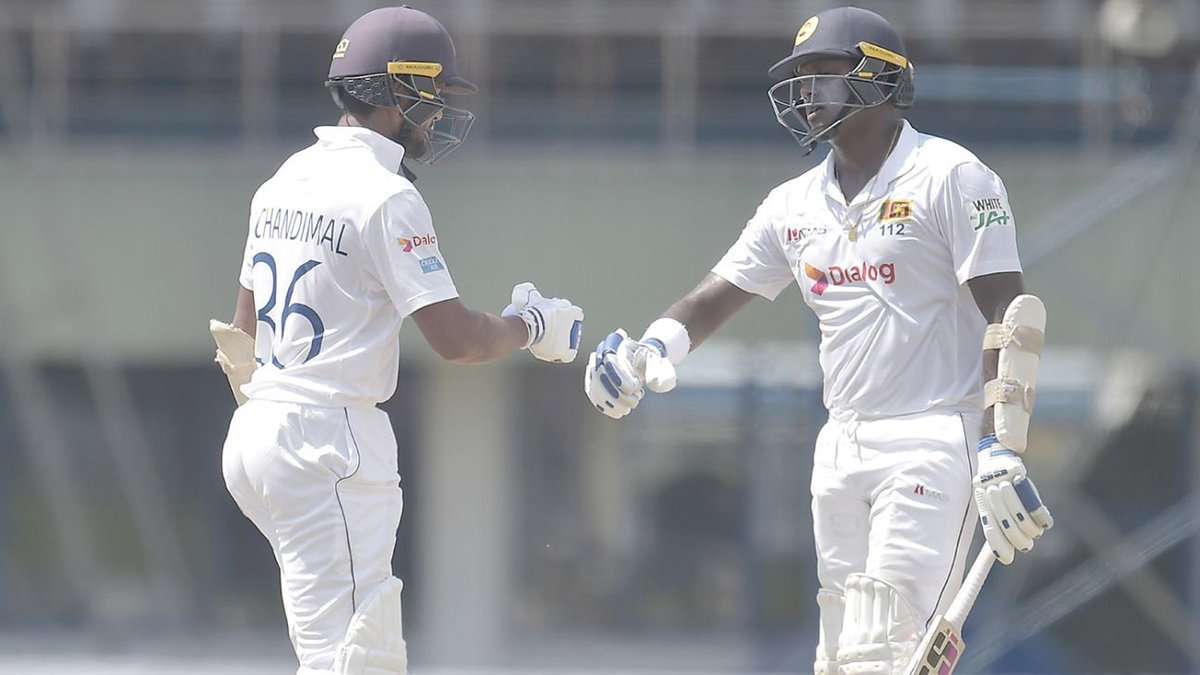 Grant Flower pleased with Sri Lanka application despite 'giving them three wickets' https://t.co/iFyJaXFfjB https://t.co/IF8tvj1PTD