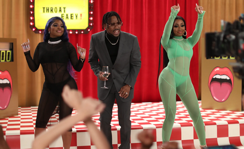 BRS Kash - Throat Baby Remix feat. DaBaby & City Girls  #hiphoppush #BRSKASH #dababy #citygirls #throatbabies #throatbaby #throatbabyremix #gobaby