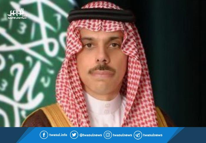وزير الخارجية: لا توجد أي اتصالات بين المملكة و«بشار الأسد»    #وزير_الخارجية #المملكة #السعودية #بشار_الأسد