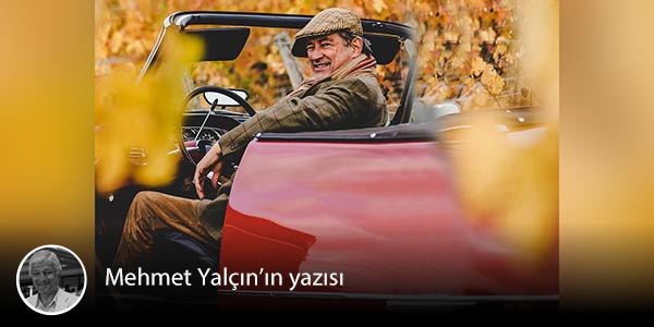 Mehmet Yalçın yazdı: Jaguar'ını satan bilge