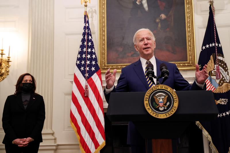Biden says we need to act 'decisively and boldly' https://t.co/jTUK5LzMoG https://t.co/FHagQ15LfW