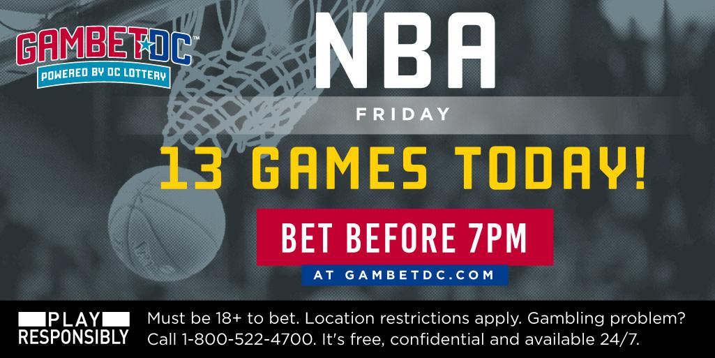 Check out tonight's best matchups 👀  💸 Hornets vs. Bulls at 7:00 PM  💸 Celtics vs. 76ers at 7:30 PM  💸 Heat vs. Raptors at 7:30 PM  💸 Nets vs. Cavs at 7:30 PM  Bet NOW at https://t.co/KLG0CYuXC9.  #DoYouGambetDC https://t.co/Lg9fOjleJA