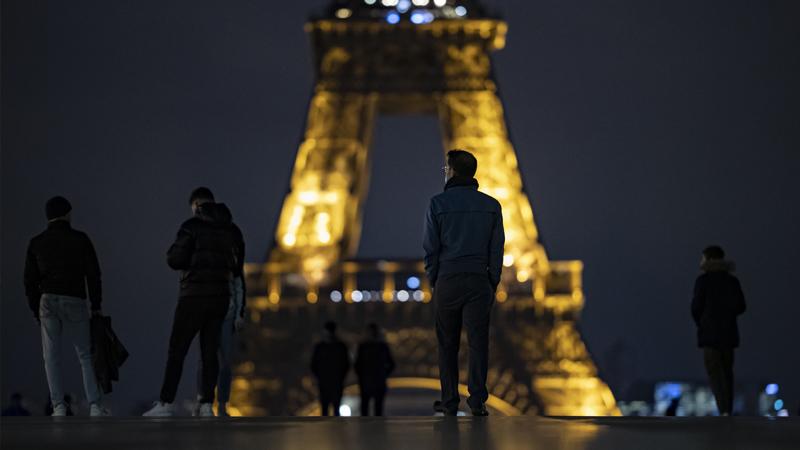 Fransa'da Koronavirüs vakaları 3 milyonu geçti