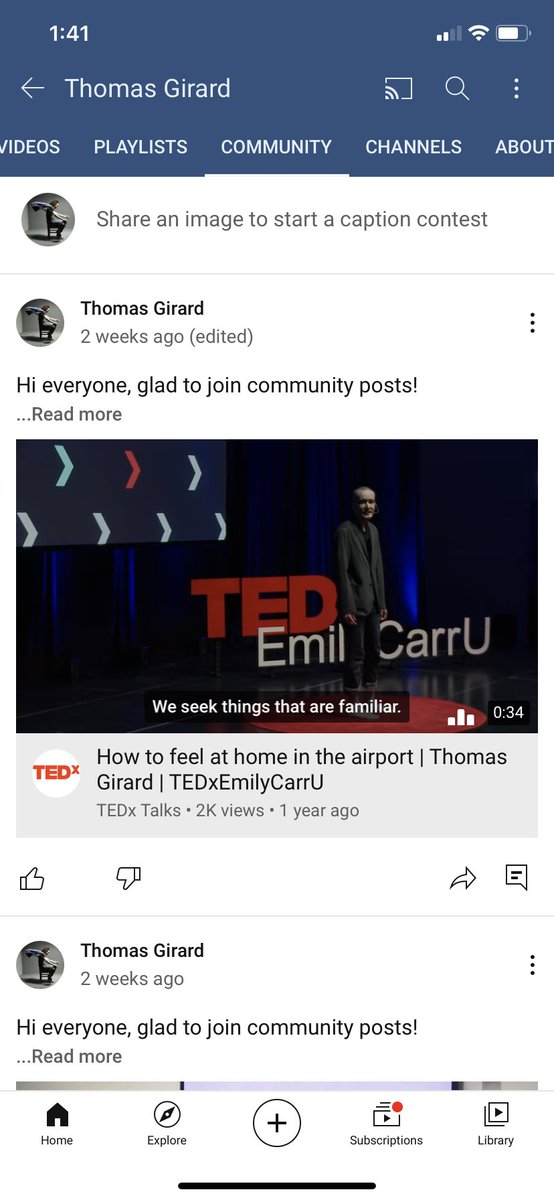 Milestone! 2,000+ views on my TEDx talk! Up we go!  . . . #marketing #motivator #inhousetraining #publicspeakingbandung #toastmastersinternational #trainer