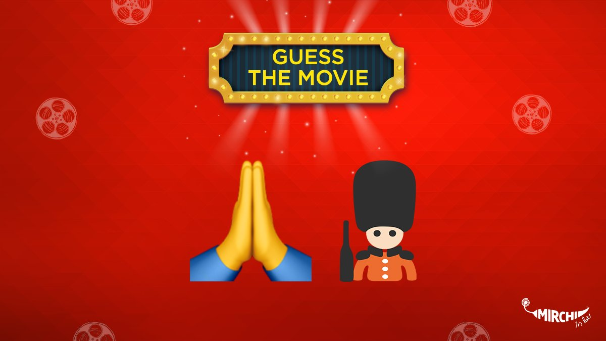 We'll give you a hint: In the count of doctors, engineers and scientists, sir, we are behind only two countries  #Mirchi #Bollywood #GuessTheMovie #Movies #Cinema #Fun #Games #Comedy #Romance #Action #bollywoodmovies #MirchiUSA #mirchiraleigh #RadioMirchiUSA