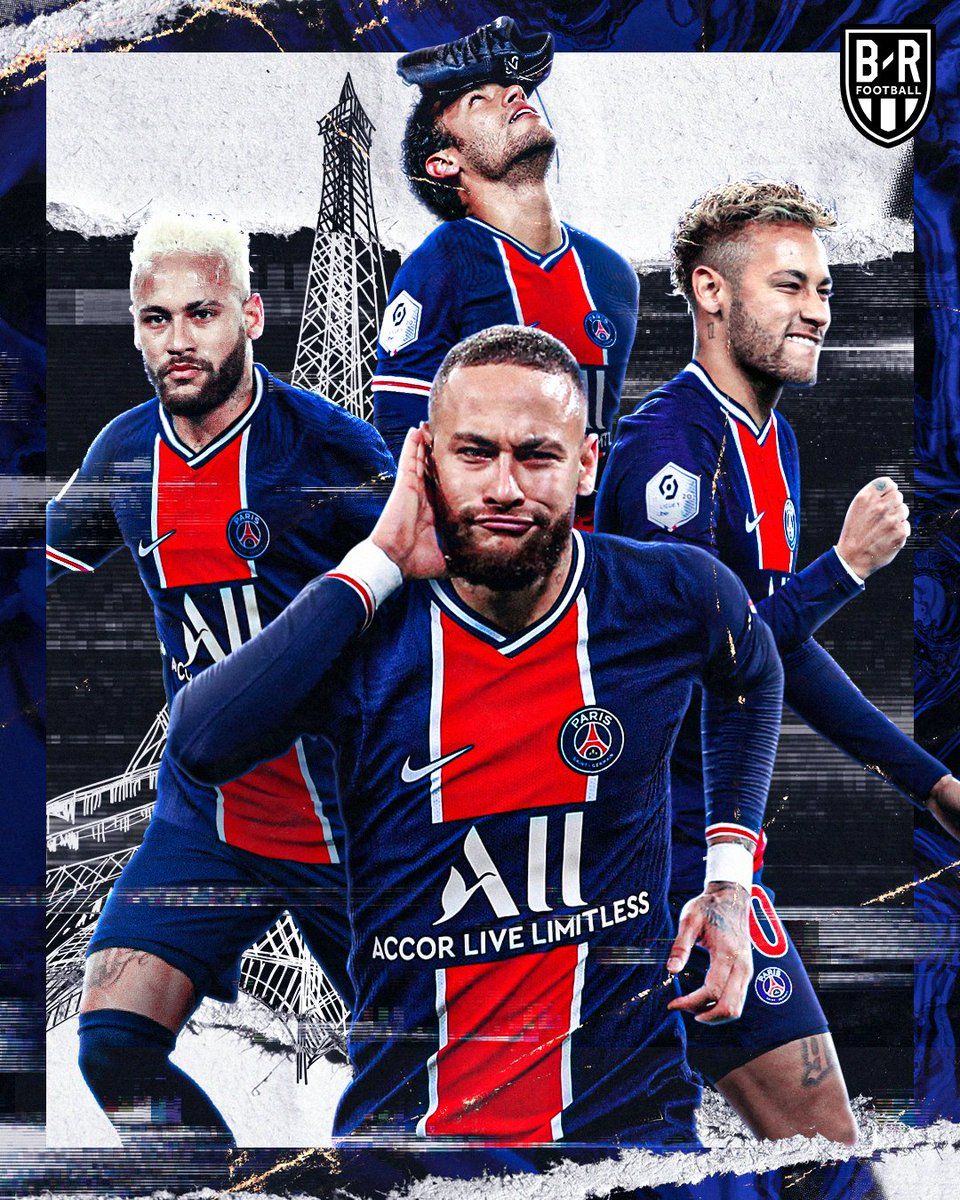 100 games  81 goals 46 assists  Neymar has been involved in 127 goals through the century mark with PSG 🔴🔵 https://t.co/E9DOlTf2pP