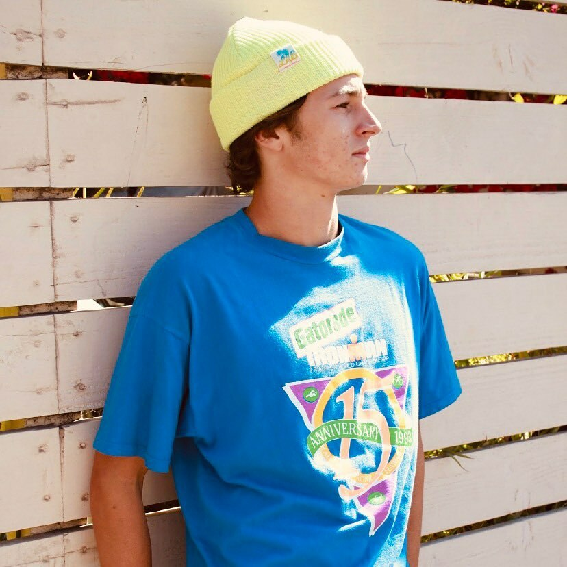 ⚡️Organic Cotton Lemon Beanie ⚡️ . . . #beanies #knithats #knitwear #fun #love #cotton #organic #mensfashion #foreverfun #usa #dogood #feelgood #unisex #happy #youth #instagood #boys #skater #surfer #sports #headwear