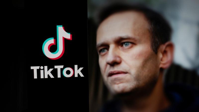 Russia says TikTok deletes some posts promoting illegal pro-Navalny protest https://t.co/nvRW9ZD30Y https://t.co/kIoktxDf2V
