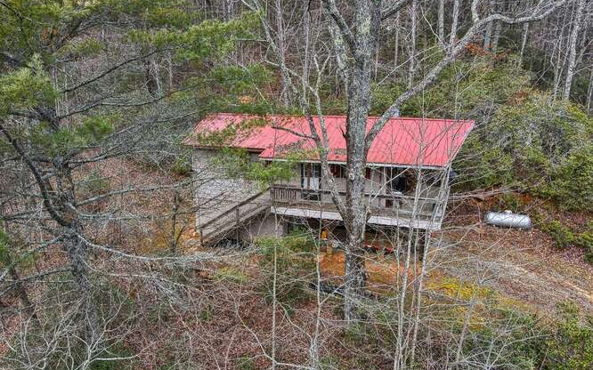 Do you know someone looking for a great #property in #Ellijay?   #realestate
