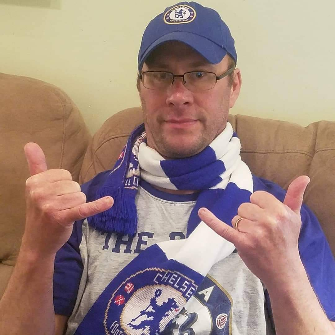 Hate me,love me,always a Blue!!! Numbers don't matter!!! #UTC #KTBFFH