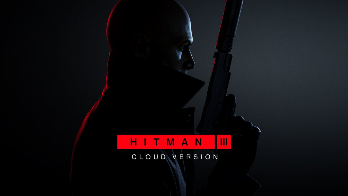 Become Agent 47 and suit up for the ultimate spy-thriller adventure in HITMAN 3 - Cloud Version, available now on #NintendoSwitch!