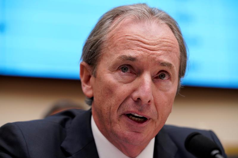 Morgan Stanley CEO Gorman's annual pay rises by $6 million
