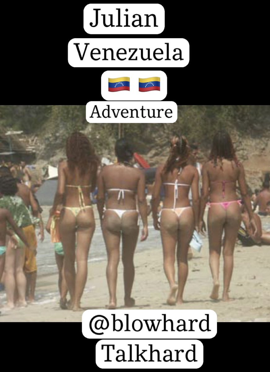 New Episode # 48.  Julian's Venezuela adventure.  It's a must listen.  Vacation from Hell. 😉😉 Listen enjoy.  #subscribe #podcast #DOWNLOAD #FridayFeeling #adult #nofilter 🎤🎤🎤💯💯💯pure adult entertainment 😎😎