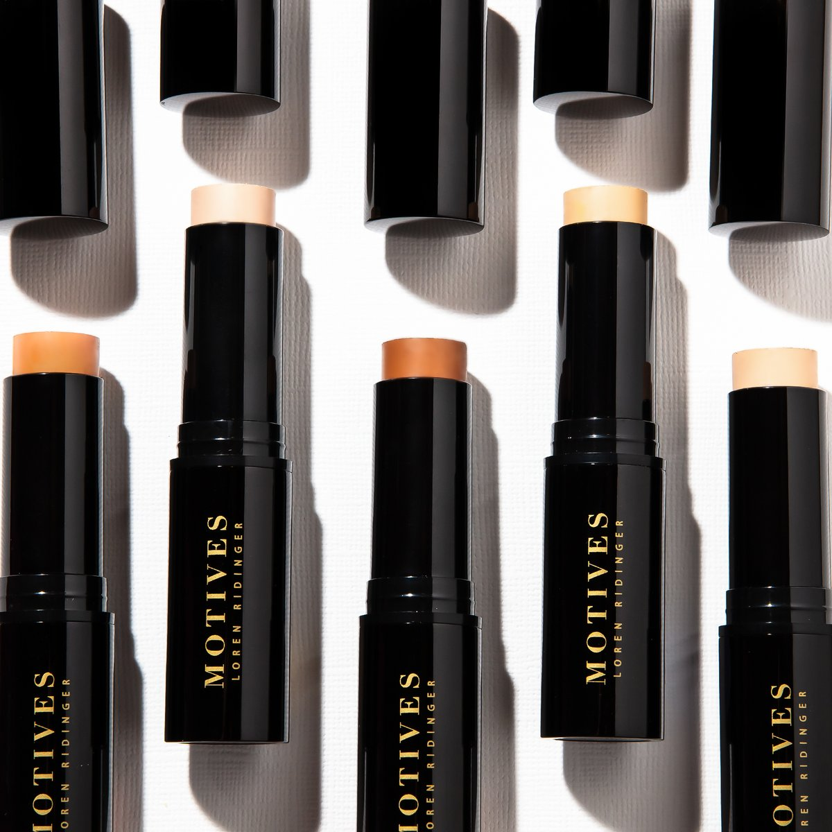 Foundation is not one shade fits all. Find your flawless match and experience our Flawless Face Stick Foundations by taking the fun shade finder quiz:  🖤