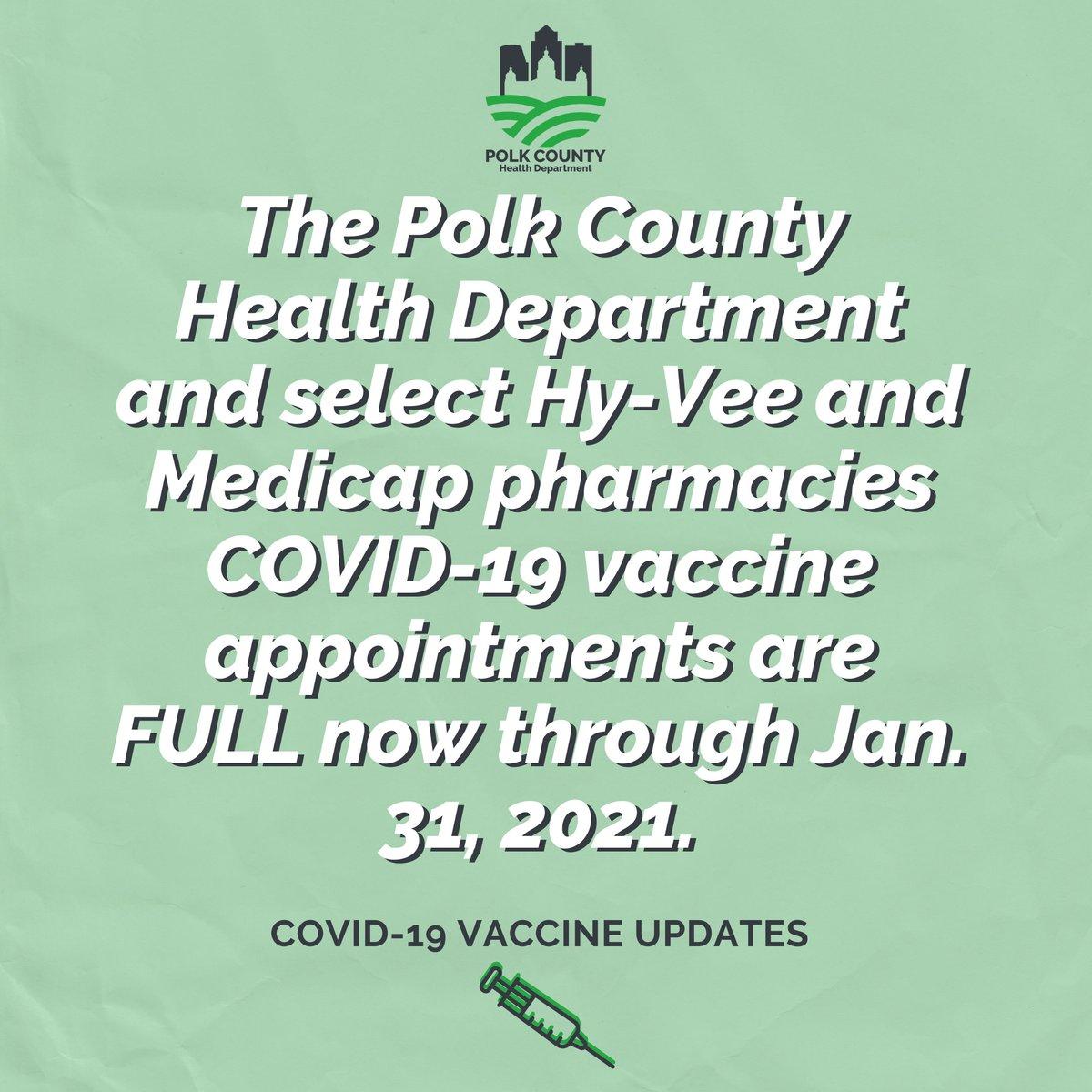 Polk County Health