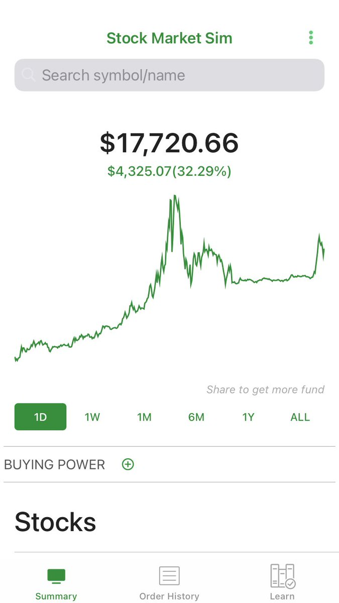 The Best Penny Stock App #pennystock $GME https://t.co/Db3tsSIxUX https://t.co/OJGwgcIufW
