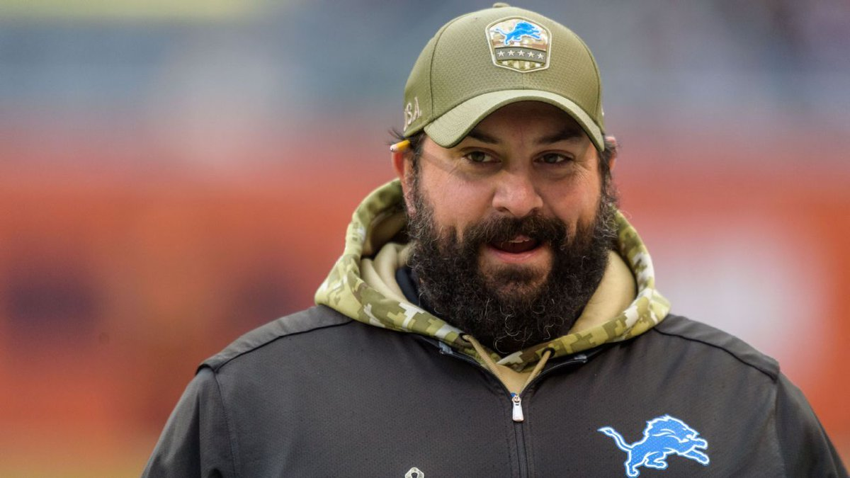 Source: Patricia to rejoin Patriots' coaching staff