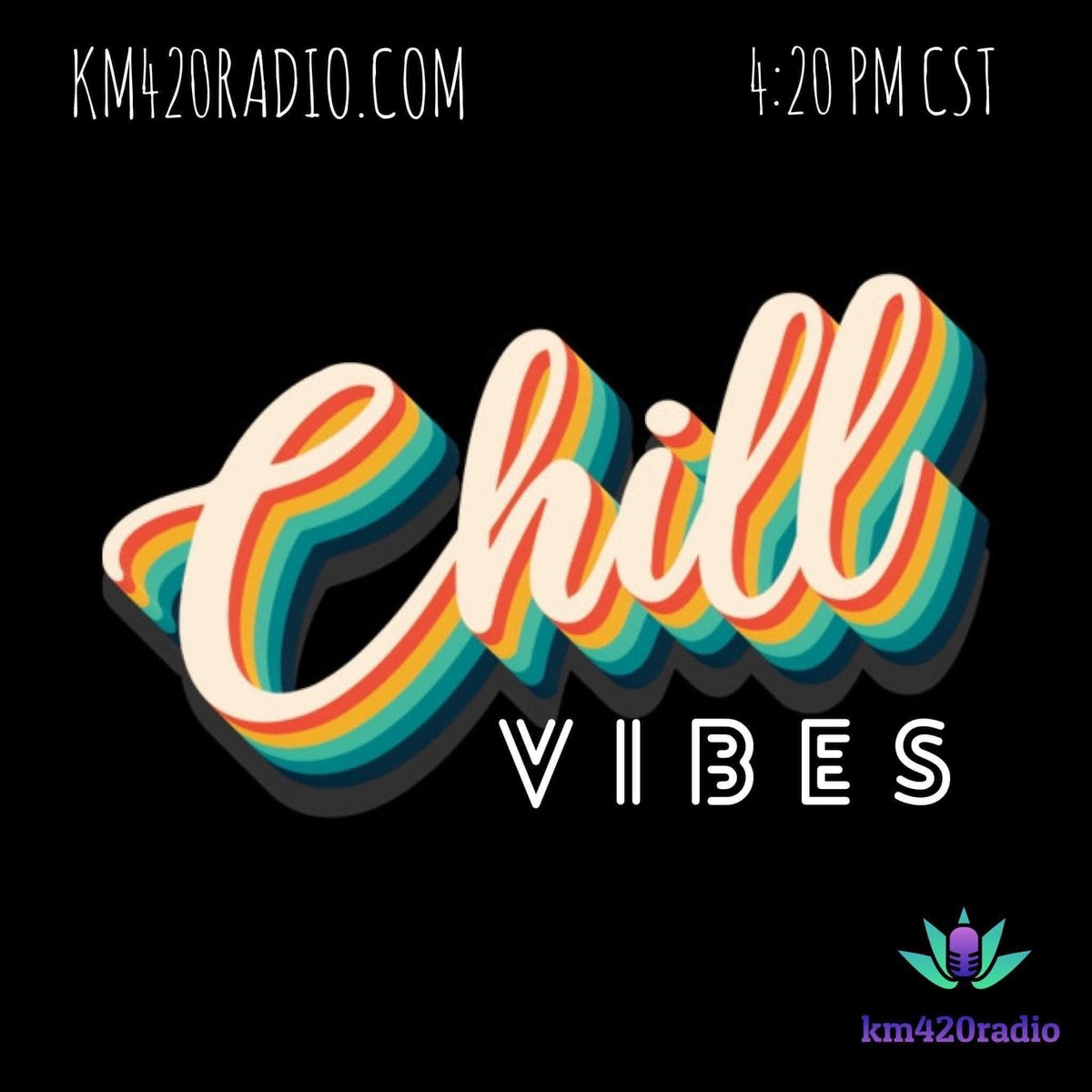 "Today at 4:20 @fara_hunter ""420""   Then... smoking chill songs! 🔥🔥🔥 By Ganja_Grrl420 🔥🎶🤗💃🏻💕  Live on air 24/7 spinning locals, legends and smoking songs 💚💚 #FridayVibes #vibing #dance #mmemberville #onelove"
