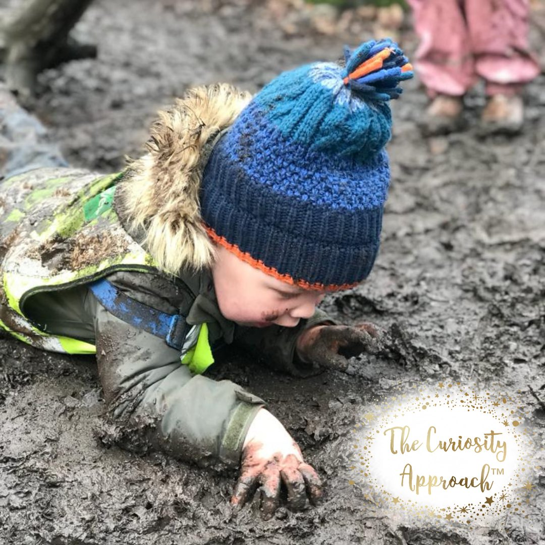 """""""If we cannot get children to fall in love 2with this delicate planet now, who will look after it once we are gone ?""""   #outside #nature #playoutside #childhoods #play #FridayFeeling"""