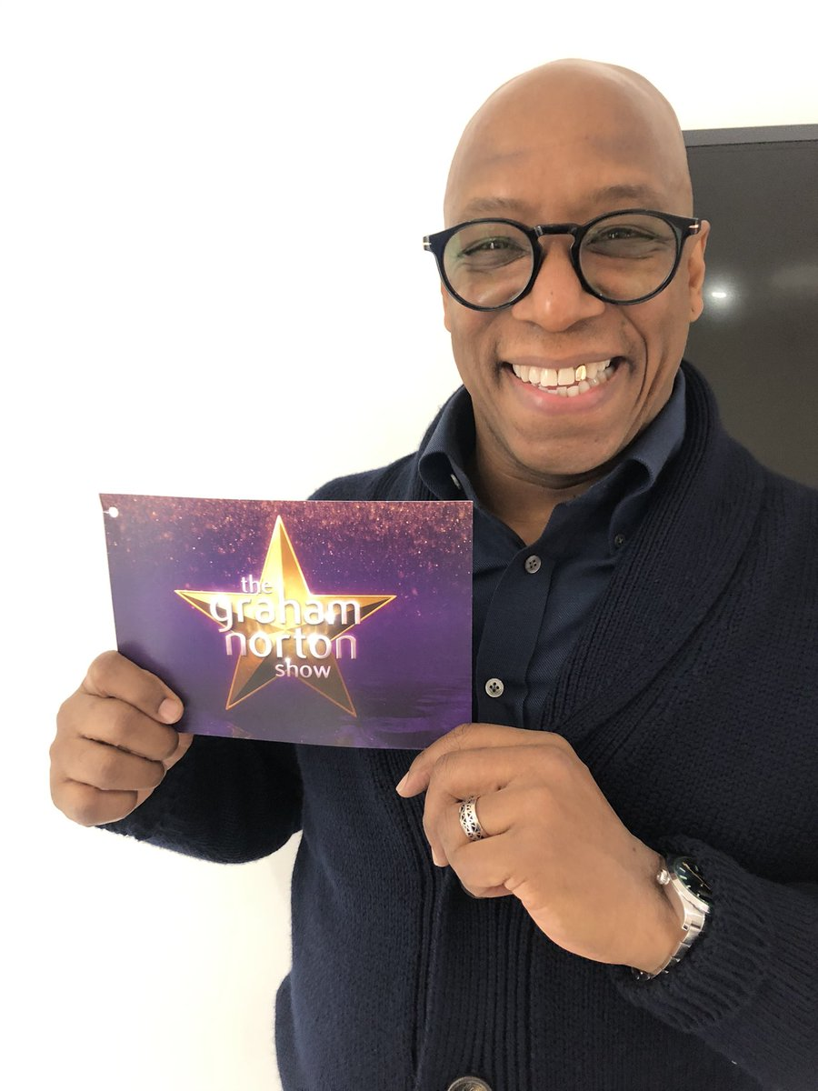 Replying to @IanWright0: Here we go... @TheGNShow @BBCOne