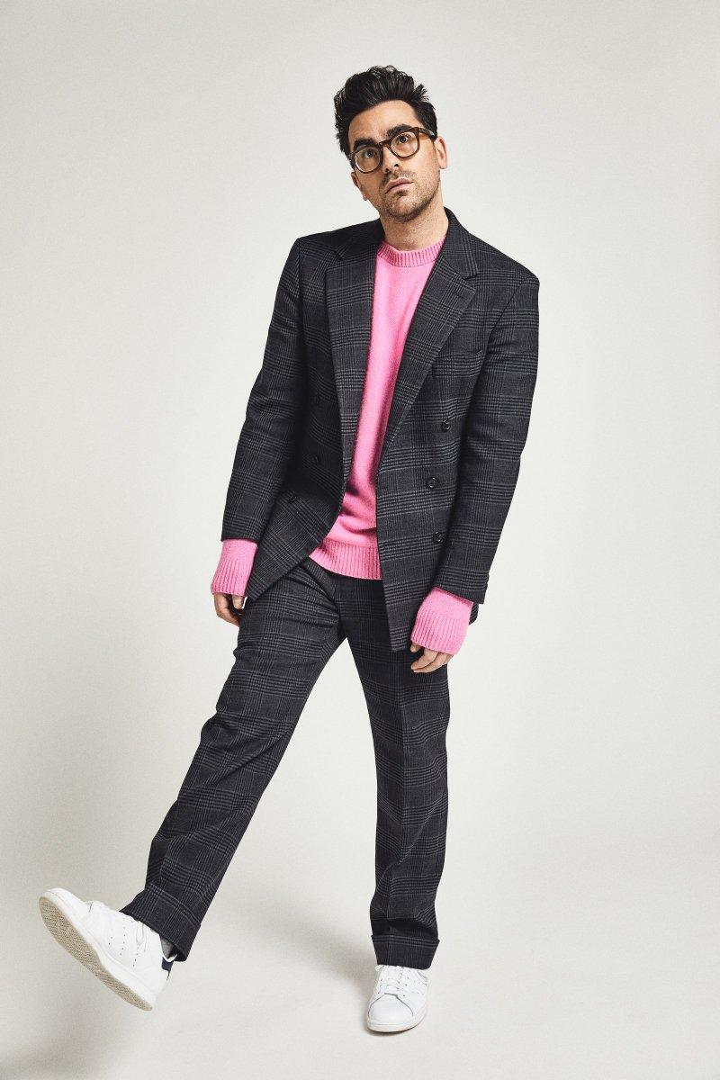 .@danjlevy will make his #SNL hosting debut on Feb 6 gq.mn/A4pVsdb