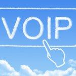 Image for the Tweet beginning: Desmistificando o VoIP  #CloudPBX