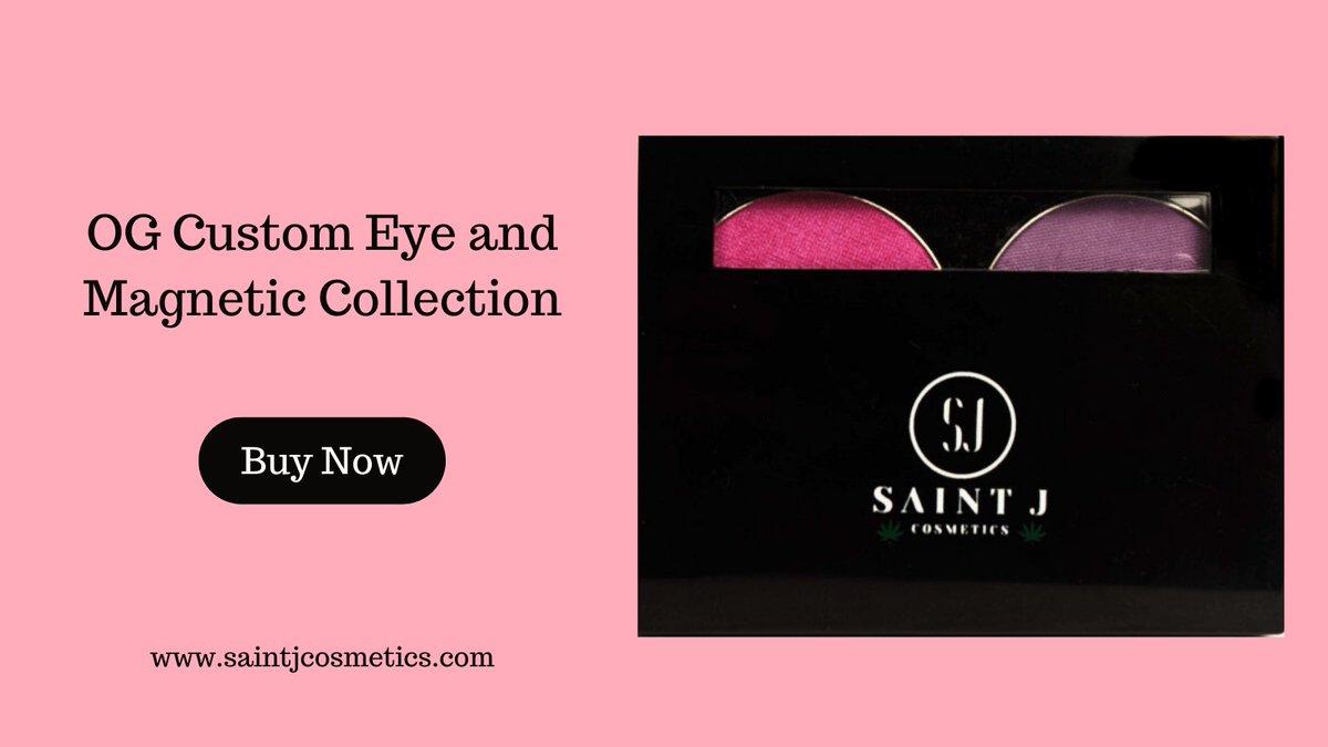 OG Custom Eye and Magnetic Collection ==>>  #makeup #makeupartist #makeupchallenge #lipstick #fashion #fashionstyle