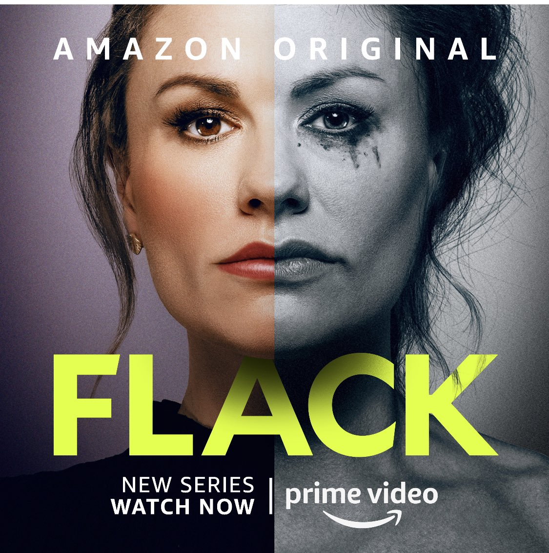 You can go watch ALL of season 1 of #flack .@FlackonPrime on @PrimeVideo NOW!!! Let me know what you think 🖤