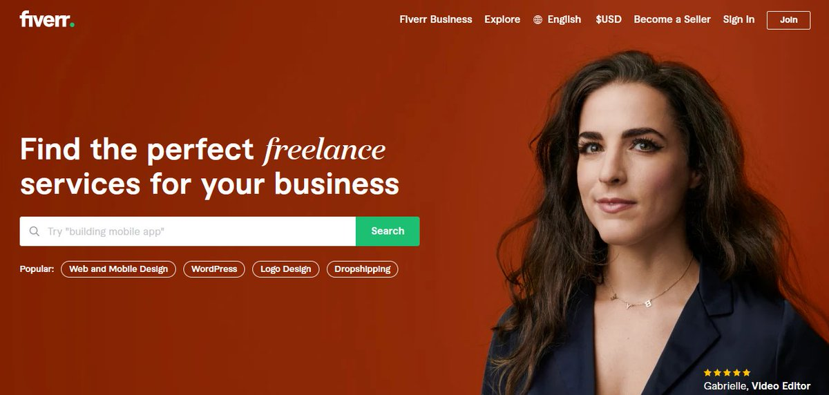 Hi there, Do you want to get your business done online by someone or to earn money by working in the online marketplace yourself? solution  Click here  Thank you #istandwithkrystina #fossilfriday #reimagineroe #alamw21