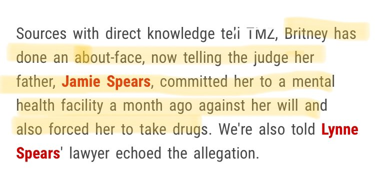 @metacritic #FreeBritney  End the conservatorship abuse!!