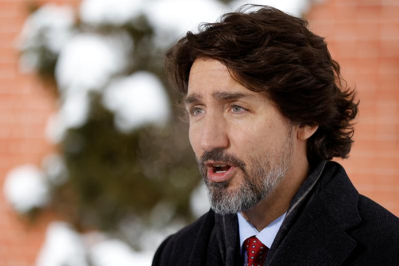 PM Trudeau sees 'new era' of Canada-U.S. relations before first call with Biden