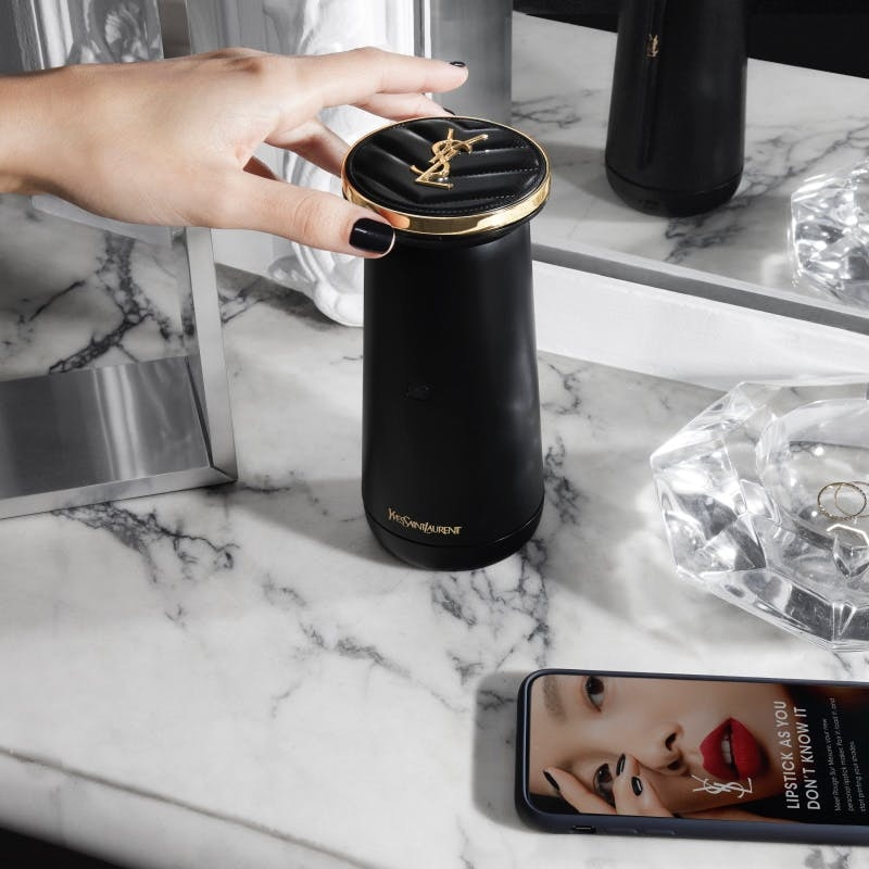 Meet the new @YSL tool transforming the #beauty industry #MAKEUP #YSL: