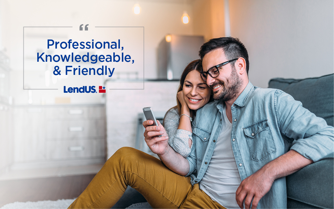 """""""Not only did they feel the Loan Advisor was professional, knowledgeable, and friendly during the process, but they also appreciated their availability and willingness to help and be patient throughout the challenges."""" #LendUSFamily #WeeklyWins #ClientWins https://t.co/DpzZxZO3Cl"""