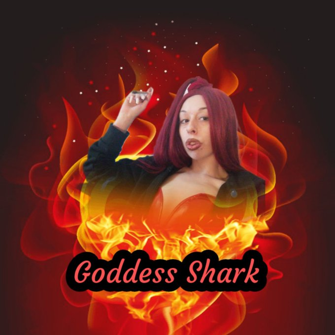 Her pussys on fire now kiss the flame. Edit by @Edits4Q follow for a free edit.  FINDOME FEMDOMME FINANCIALBLACKMAIL