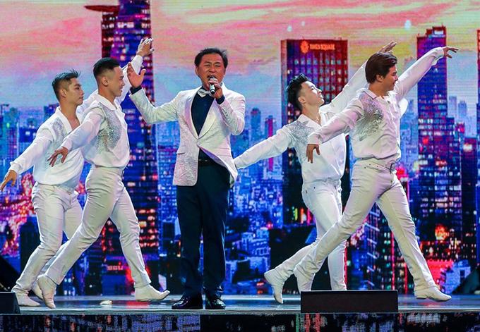 Dàn ca sĩ hát mừng Đại hội Đảng  TP HCMNghệ sĩ Tạ Minh Tâm, Đức Tuấn, Hiền Thục, nhóm MTV... sẽ hát mừng Đại hội Đảng toàn quốc lần thứ 13 vào tối 25/1.  https://t.co/OnoMd8ki9M https://t.co/0qwHngoC5i