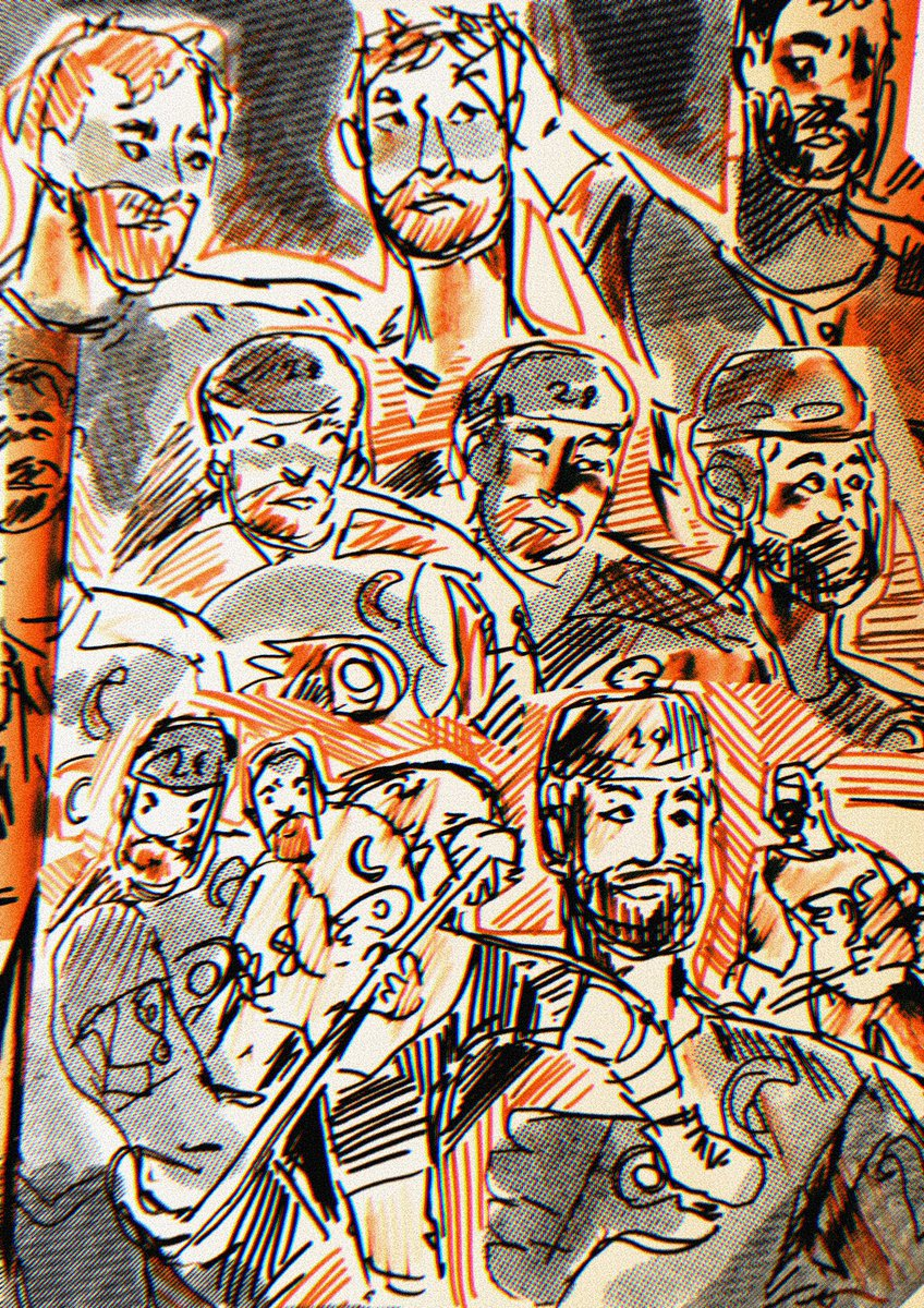 claude giroux sketches from yesterdays game <3 #AnytimeAnywhere