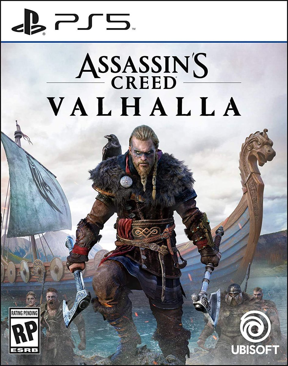 Assassin's Creed Valhalla (PS4/PS5/Xbox) is $29.99 at GameStop (Pro members only) 2