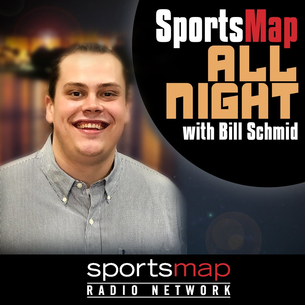 Hour 2 of #SportsMapAllNight w/ @BillSchmidRadio is LIVE!  📞: 1-800-224-2004  This hour: - What defense do you believe in the most Sunday? - Gronkowski on playing with Tom Brady in the playoffs - @BJ_DeGroot joins to talk #Packers  LISTEN LIVE: