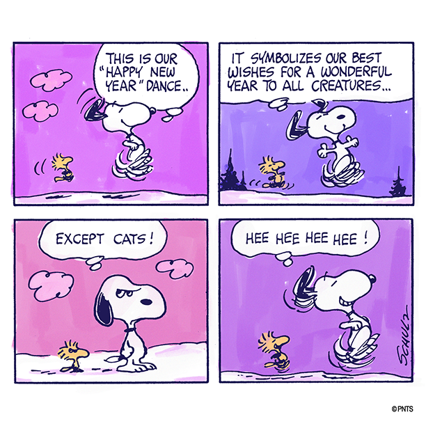 #HappyNewYear2021 #HappyNewYear #Silly #Snoopy #Funny #Haha #Humor #Hilarious #Humorous #Hahaha #Lmao #hehe #Lol #LaughterIsLikeAnInstantVacation #Hehehe #Rotfl #Smile #Laugh #laughter #happynewyearwishes #felizanonuevo2021 #FelizAnoNuevo