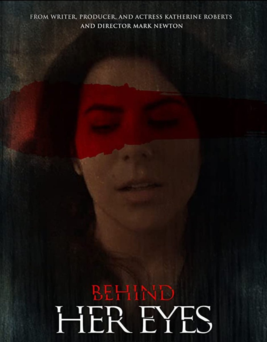 """Behind Her Eyes"" Is Set To Release In #Hindi & #English Languages On #Netflix On February 17, 2021   . FOLLOW US FOR LATEST OTT & HINDI DUB UPDATES 👉 @SuperChargeYT 👈  #BehindHerEyes #HindiDubUpdate #HindiDUBBED #hollywoodHindi #netflixindia #StreamingAlert #netflixoriginal"