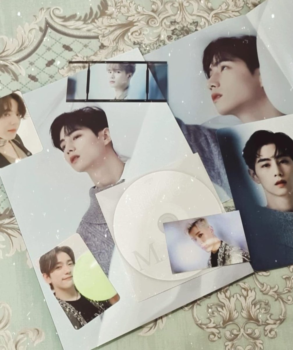 You can complete my circle, you're the missing last piece 🥺💚 #GOT7 #GOT7_LastPiece