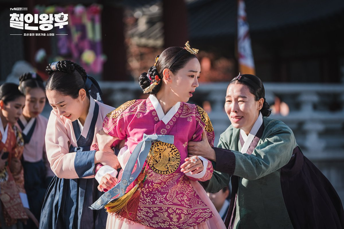 #HappySaturday 💞 #HappyWeekend 😻 #MrQueen #ShinHyeSun #kimjunghyun