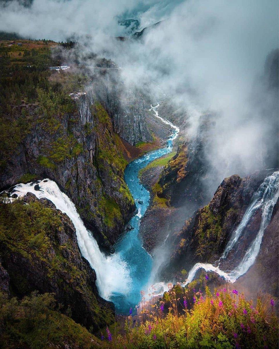 Have you ever been to Norway?❤🌍 Rate 1-10? 🇳🇴 Norway. ----------------------------------------- 📸: @mblockk #GoodMorningTwitterWorld #FridayFeeling #DragRace #SmackDown #なんて光だ #Genesis04  #OnlineExam_IsOurRight #OnlineExamOrWeProtest #mymassiveweek #RadicalLeftistAgenda
