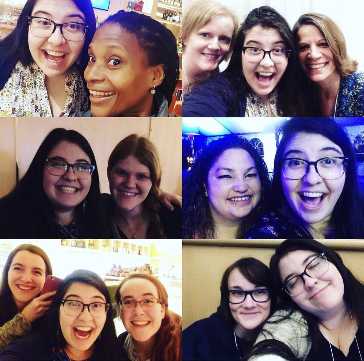 Thinking of these @afspnational Chapter Leadership Conference memories and so many more as we gather virtually for #AFSP21. The fight to #StopSuicide has some incredible people!