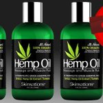 Get 20% OFF on #Skinsations Hemp Oil Massage & Muscle Rub! Hurry while supplies last! Promo from January 22, 2021 - January 31, 2021. ORDER NOW! We provide FAST US shipping with a 30 Day 100% Money-back Guarantee! https://t.co/N0wHmuFRsi #HempOIl